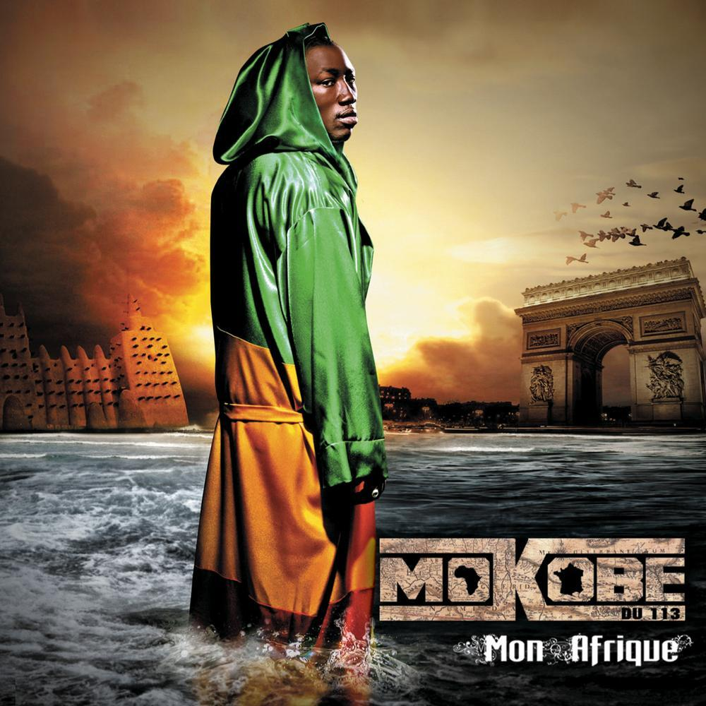 Mokobe - Mon Afrique